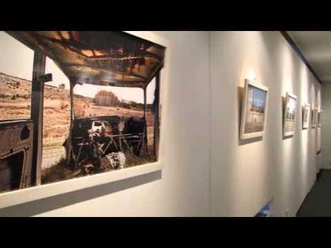 Exposición PUEBLOS PERDIDOS. Antonio Macias. Ene -...
