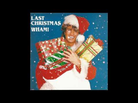 Wham! George Michael  Last Christmas Extended Version 8 minutes