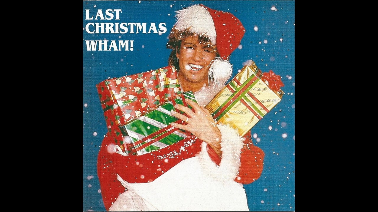 Wham! (George Michael) - Last Christmas (Extended Version 8 ...