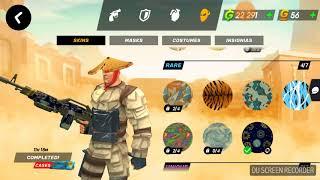 Guns of boom (norsk gaming)