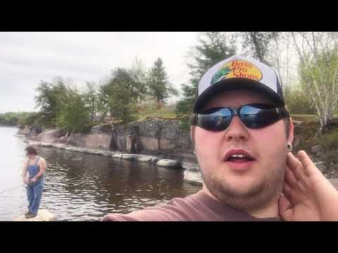 LBFA: Nutimik Lake