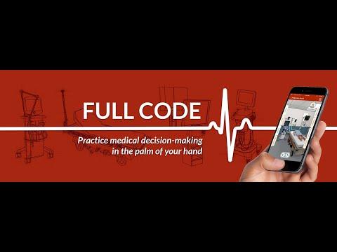 Virtual Simulation - Influenza - Case 77 (Full Code)