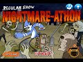 Regular Show - Nightmare-athon - Cartoon Network Games