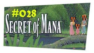 Secret of Mana #028 Der Manatempel die Vierte