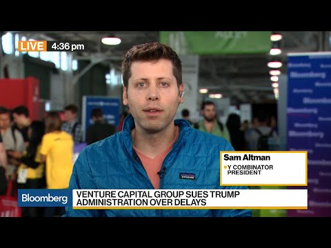 Y Combinator's Sam Altman on Funding Startups