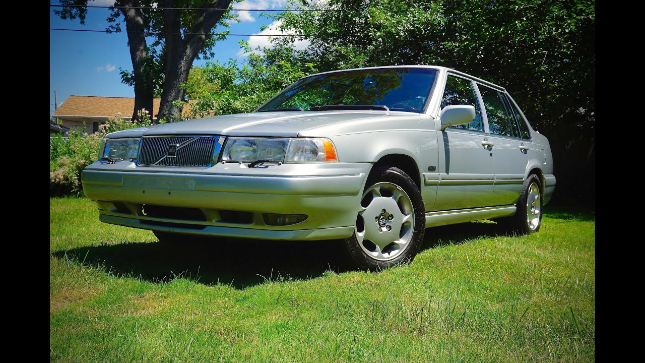 hight resolution of 1998 volvo s90 review 2 year 20 000 mile update