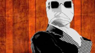 Strawfoot - the Invisible Man