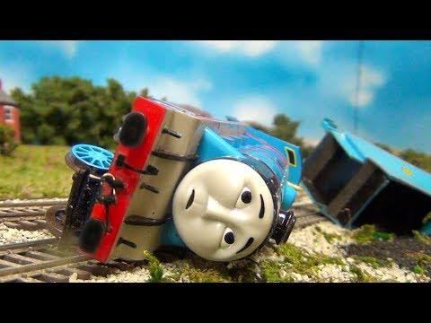 Видео Thomas