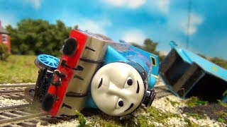 Thomas & Friends Accidents Will Happen
