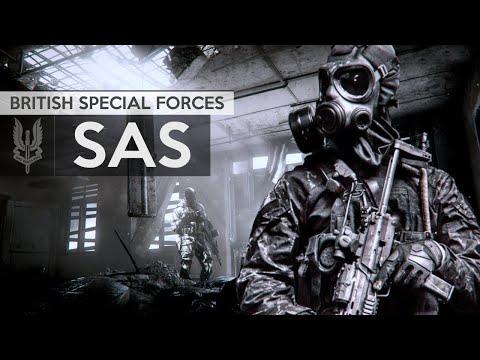British SAS ||