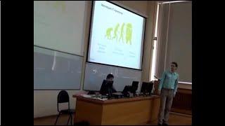 Артур Дробинский – Единый код C#: разрабатываем для Web, Desktop, Android, Windows RT и IOS