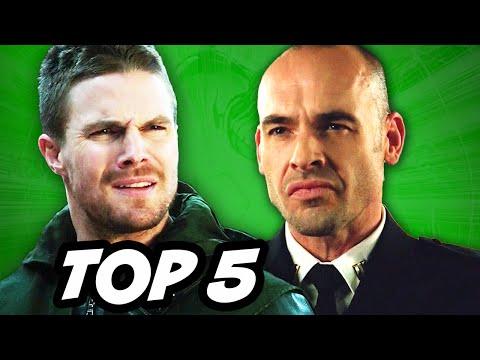 Arrow Season 3 Finale Trailer And Episode 18 Breakdown