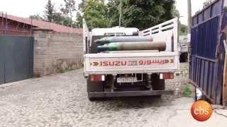 coverage on Gast Solar Mechanics PLC.   Semonun Addis
