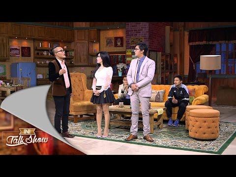 Ini Talk Show 10 Maret 2015 Part 2 - Valentino S, Syahrini, Daffa Imran