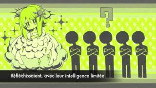 Gumi - God's An Energy Cheapskate (vostfr)