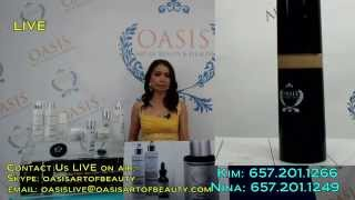 OASIS Live 6-7pm Thursday January 15, 2015 (Language=Lao) Thumbnail