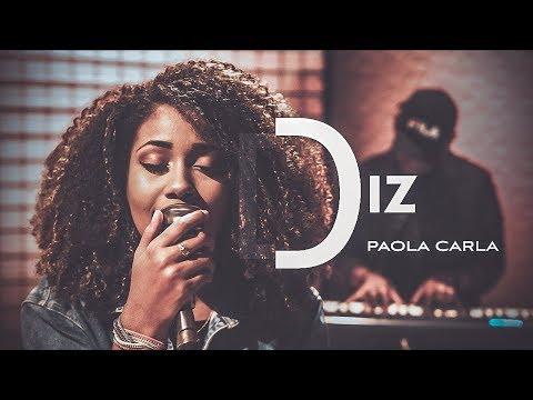 Diz (You Say)   Paola Carla (Cover Gabriela Rocha)