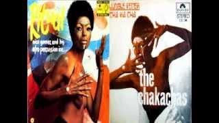 The Chakachas - yo soy cubano 1970