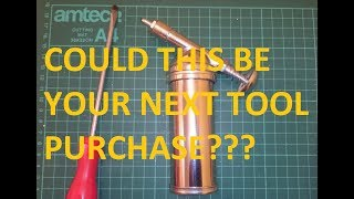How To Cleanly L๐ad Your New Mini Grease Gun