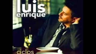 Luis Enrique-Yo No Se Mañana (Balada)