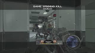 MW3 Quad Fail?! OMG