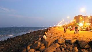Pondicherry Sunday market-Cheap price | #Pondicherry #Shopping #Tourism #France