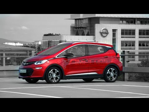 "Opel Ampera-e ""Leasing Afternoon!"""