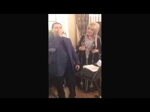 ДОЛЯ ВОРОВСКАЯ (МАНВЕЛ ПАШАЯН И ЛАРА ШАХБАЗЯН)