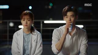 "Video [W] ep.10 Han Hyo-joo met in with Lee Jong-suk ""You looks like my husband"" 20160824 download MP3, 3GP, MP4, WEBM, AVI, FLV April 2018"