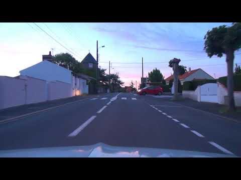 Pornic La Bernerie En Retz D13 France 17.5.2017 #0831