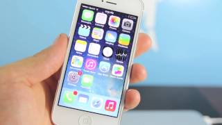 iOS 7 Final Release & iPhone 5S & 5C Rumors - Quick Update For Keynote September 10th!