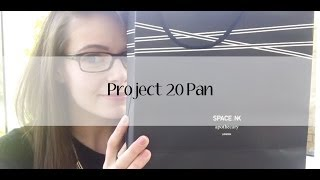Project 20 Pan Thumbnail