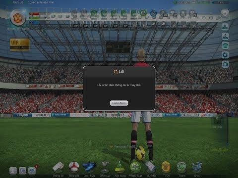 Hướng dẫn Sửa lỗi nhận diện thông tin từ máy chủ FIFA ONLINE 3 từ D-Com 3g (THÀNH CÔNG 100%)