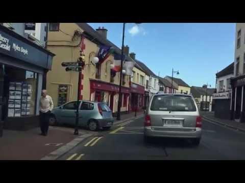 Tour of Arklow Town