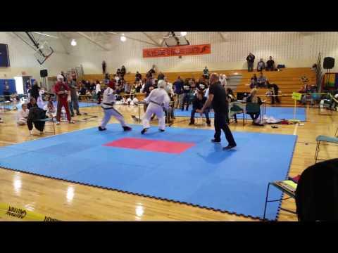 Shotokan Karate vs ITF Taekwondo