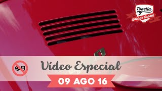Tonella  - Video Especial 09-08