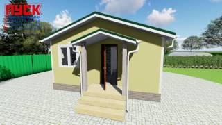 видео Купить проект каркасного дома на нашем сайте очень удобно!
