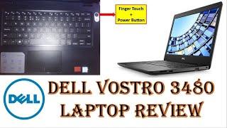 Dell Vostro 3480 i5 8th Gen Laptop Review (Dell Vostro 14 3000 Series)