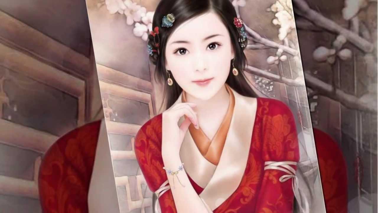 陳悅 Chen Yue - 亂紅 Flowers in a Riot of Colour (Feat. 秦淮八豔)
