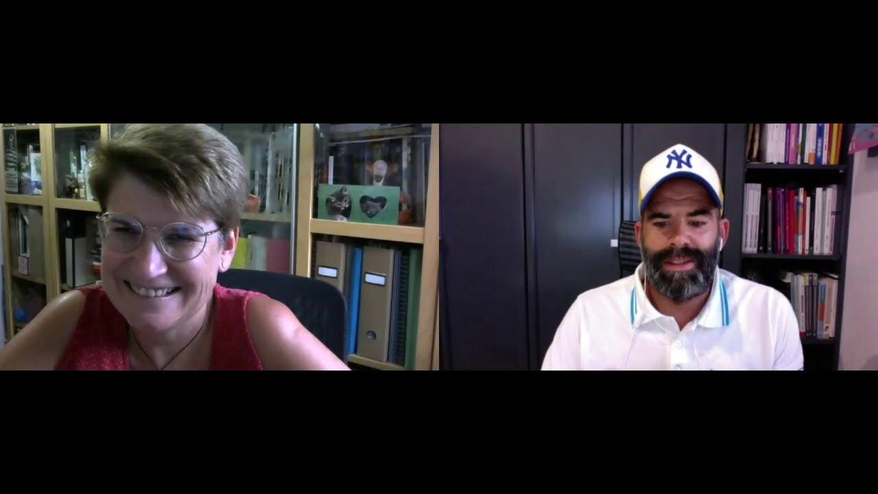 Download Resiliencia y dinámicas negativas con Anna Forés