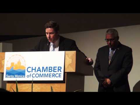 State of the City 2015 | Chamber of Commerce | Santa Monica CA