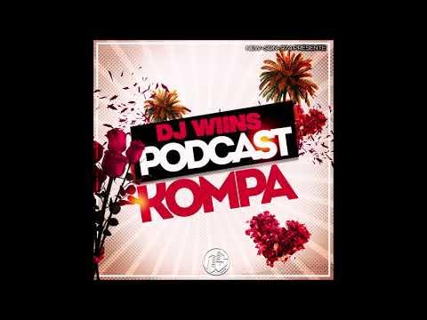 DJ WIINS - PODCAST KOMPA (2019)