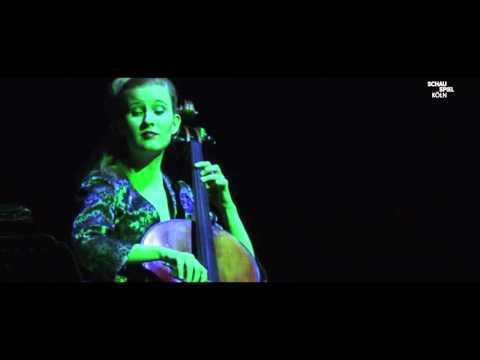 Kimberly - Singspiel von David Schalko. Mit Musik von Kyrre Kvam - Schauspiel Köln