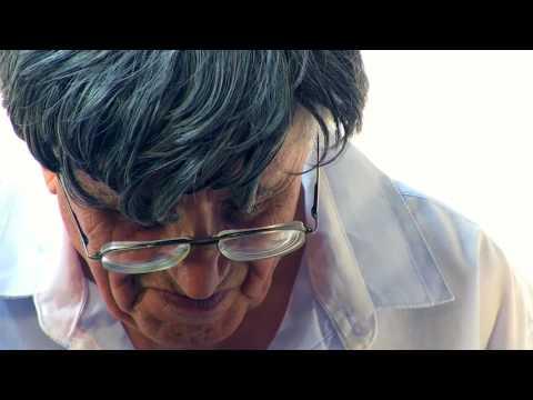 Trevor Nasser - Zorba's theme (OFFICIAL VIDEO)
