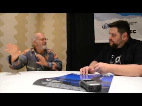 THE FRONTIER one-on-one interview with Max Gail, star of BARNEY MILLER and D.C. CAB streaming vf