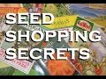 Shopping Secrets Seed Companies Don't Want You To Know - Save Up To 75% Mp3