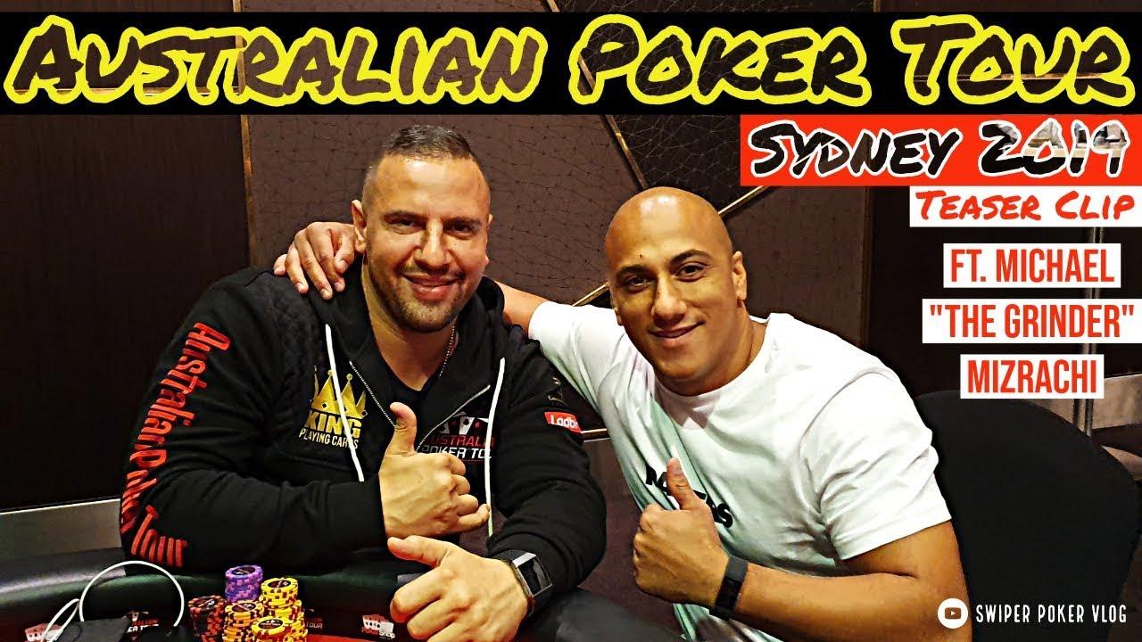 Poker Tournaments Australia