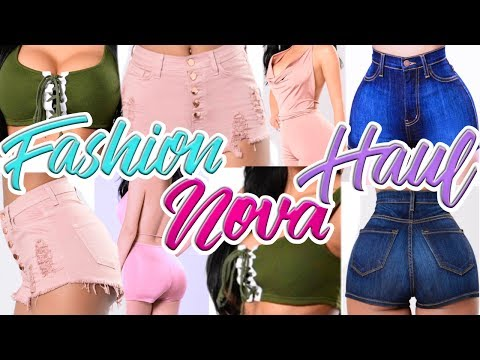HONEST REVIEW OF FASHION NOVA TRY ON HAUL | $9 AND UP ♡