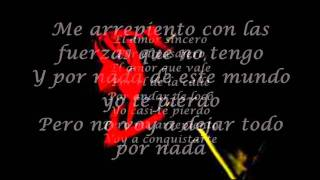 jorge celedon - CUATRO ROSAS(LETRA)