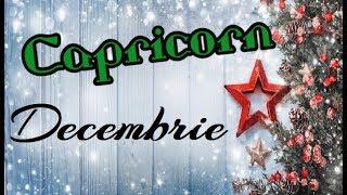 Capricorn | DECEMBRIE | Tarot |